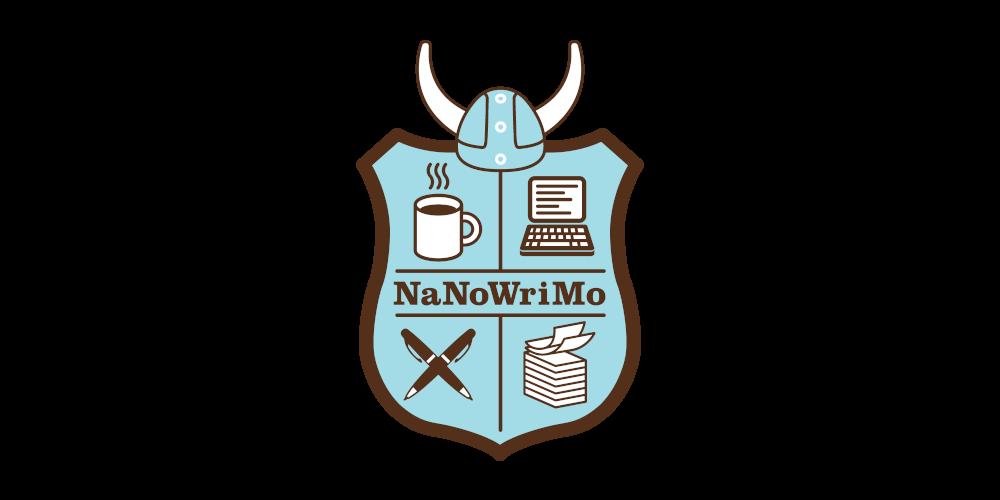 Novembre, c'est NaNoWriMo